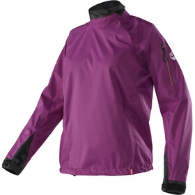 NRS Endurance Splash - Chaqueta Mujer - violeta